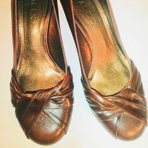Aldo shoes Size 8